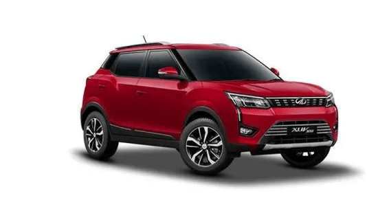 Mahindra XUV300 Electric Car Price in India
